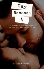 Gay Romance 2 by FabbianMartinezz