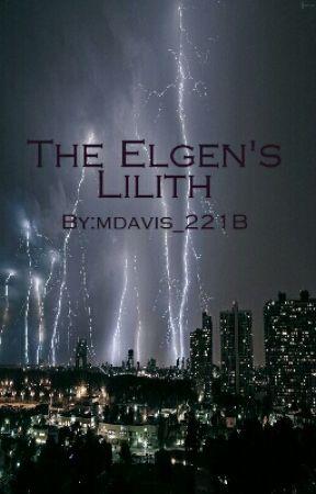 The Elgen's Lilith by mdavis_221B