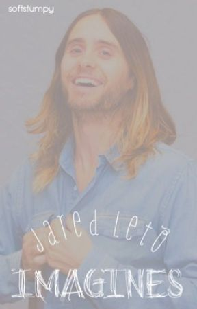 Jared Leto Imagines by softstump