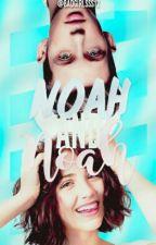 Noah and Noah by badgirlsss12