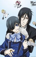 Black Butler //ONESHOTS\\ by Gracitree12344