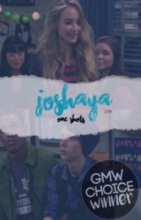 joshaya one shots by longgame