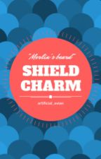 Shield Charm (Captain America Love Story) by eeerriinnn