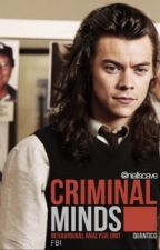 Criminal Minds {H.S} by niallscave