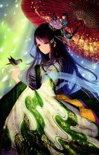 { NỮ PHỤ VĂN } Xuyên vào anime rồi ! by thanhthao2015