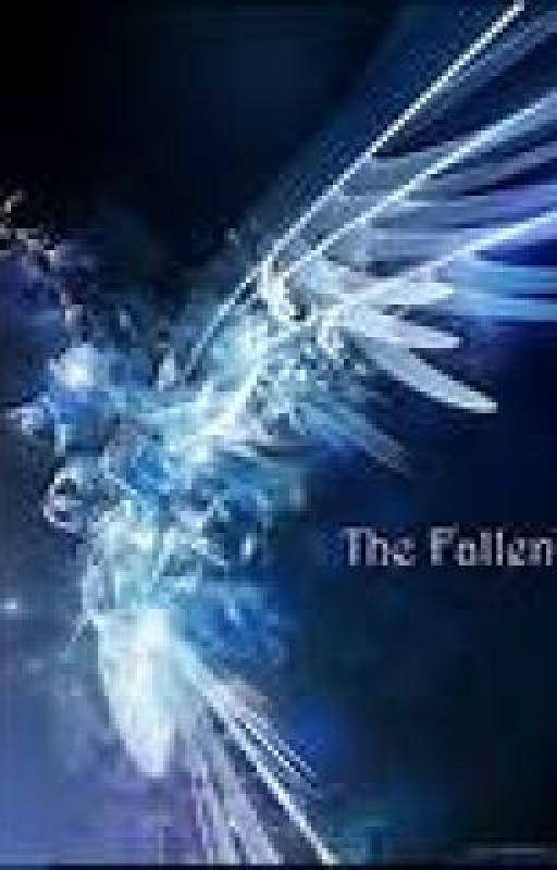 The Fallen by secretwitch09Xx