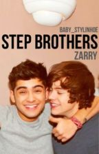 Step Brothers - Zarry Stylik by Baby_Stylinhoe