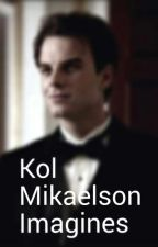 Kol Mikaelson Imagines by FabulousNugget