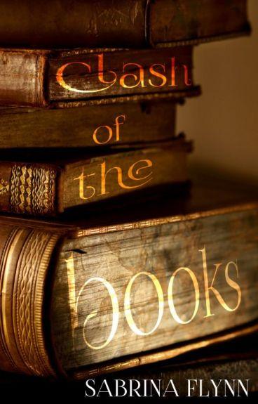 Clash of the Books by SabrinaFlynn
