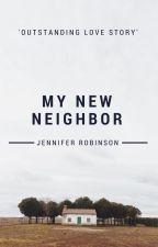 Jonas Bridges is my neighbor!? by ZanyGirl02