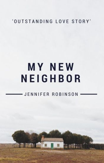 My New Neighbor [Book 1]