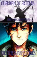 Guardian Of Artemis-Percy Jackson Betrayal || #Wattys2016 by ughits_vero