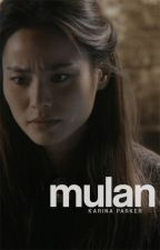 MULAN [THOR ODINSON] by voluntears