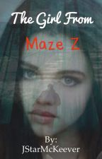 The Girl from Maze Z by JStarMcKeever