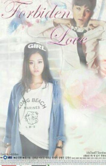 FORBIDDEN LOVE [ NC 21+ ]