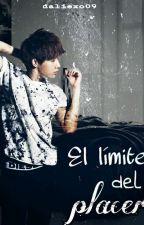 El límite del placer [ WooGyu ] by Daliexo09