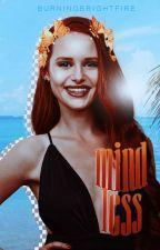 mindless → edits, rants, tags by burningbrightfire