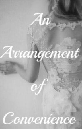 An Arrangement Of Convenience by Call_me_a_boss