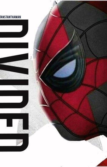 Divided (a Captain America Civil War fanfic)