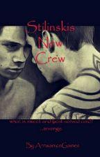 Stilinski's New Crew (Sterek) by AntwaniceGaines