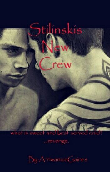 Stilinski's New Crew (Sterek)