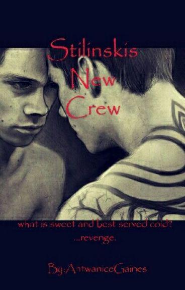 Stilinski's New Crew (Sterek)