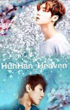 ~ Sakura in April ~ by HunHan_Heaven