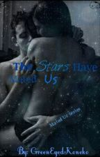 The Stars Have Mated Us by GreenEyedKoneko