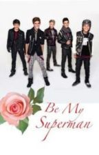 Be My Superman (IM5) by cobylicious
