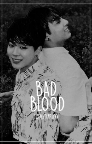 bad blood ✧ lucaya [mph + lf]