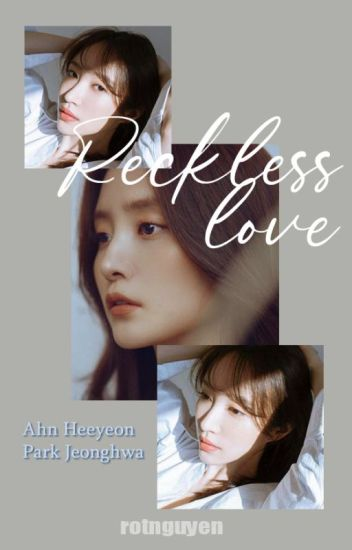 Reckless Love [HaJung]