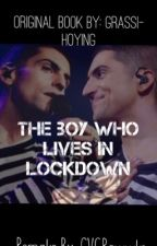 The Boy Who Lives In Lockdown by Grassi-Hoying