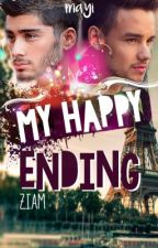 My Happy Ending. Ziam by mayiblair