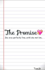 The Promise by _MelaninMonroe
