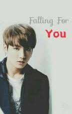 Book 1: Falling For You || JungkookXLisa|| by AdorableWolfie