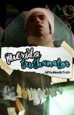 Querida Truthanator by -AllYouNeedIsTruth-