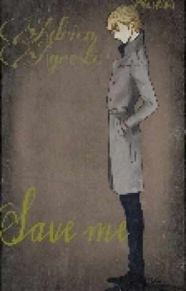 Save me [Miraculous Ladybug]