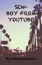 Sen -  Boy from youtube by 4everLenka