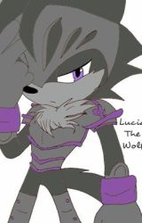 Lucian the Wolf's Story by Lucian_the_Wolf