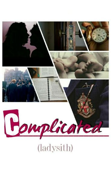 Complicated || L.S. ✔