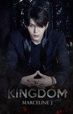 Kingdom by Marceline_J