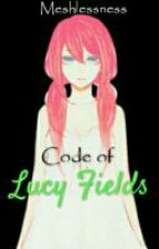 Code Of Lucy Fields by Meshlessness