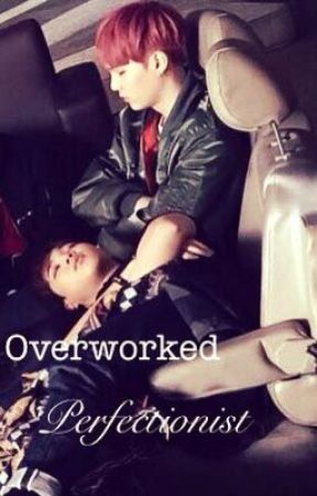 Overworked Perfectionist (Yoonmin fan fiction) - 1: Sick Jimin and