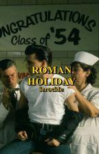 roman holiday :: mh by plasticatlas-