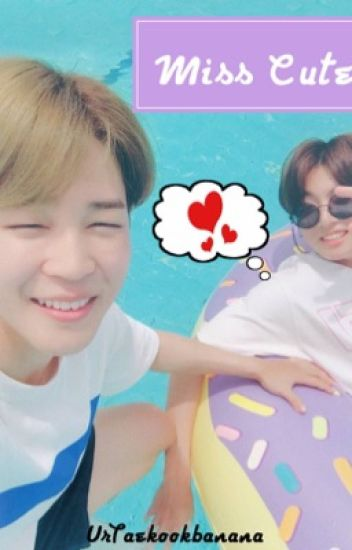 Miss Cute | Jikook