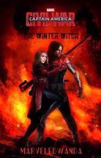 The Winter Witch by MarveledWanda