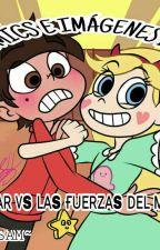 Comics E Imágenes En Español De Star Vs Las Fuerzas Del Mal. by sam040703