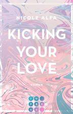 Seeking Love by darkbutterflyflower