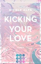 Seeking Love - Der Deal (Band 1) by darkbutterflyflower