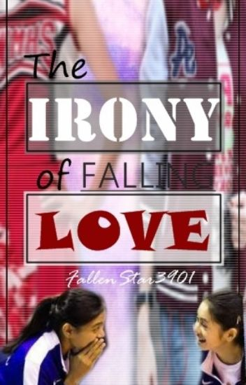 The Irony Of Falling In Love (GxG) (AD)